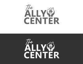 #268 untuk Logo needed for a non profit company - The Ally Center oleh EladioHidalgo