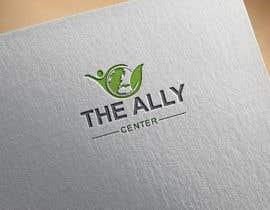 #253 untuk Logo needed for a non profit company - The Ally Center oleh logousa45