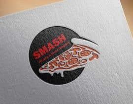 #84 for Smash Pizzeria & Bread Company Logo by MdRahatHossain