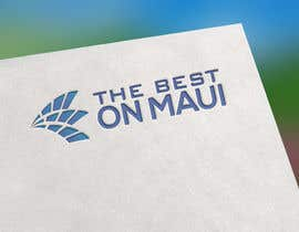 #60 for Create a logo for The Best On Maui  / www.thebestonmaui.com by BDSEO