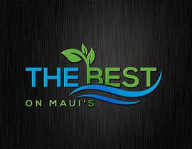 #57 for Create a logo for The Best On Maui  / www.thebestonmaui.com by mahima450