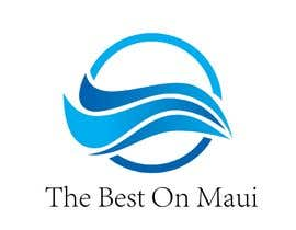 #1 for Create a logo for The Best On Maui  / www.thebestonmaui.com by MilanVignjevic