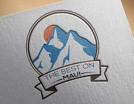 #36 for Create a logo for The Best On Maui  / www.thebestonmaui.com by tushar059