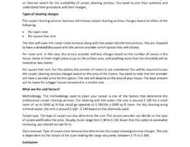 sanjay240279 tarafından Write Professional Article on WordPress Topic için no 2