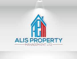 #24 untuk Property Management Logo oleh atlalino388