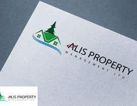 #31 untuk Property Management Logo oleh histhefreelancer