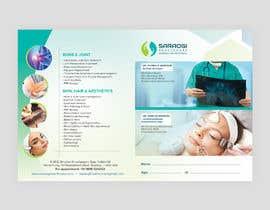 #87 untuk Design a patient file folder for a medical clinic oleh Hasan628