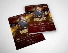 #25 cho Need a Club Flyer bởi MDALAMIN2919