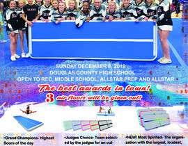 nº 85 pour Christmas Cheer Event Flyer par Dmdesign16