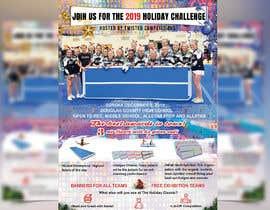 nº 86 pour Christmas Cheer Event Flyer par Dmdesign16