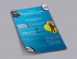 nº 38 pour Christmas Cheer Event Flyer par shorif130550