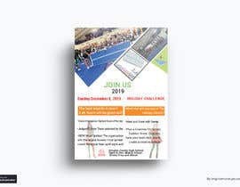 nº 34 pour Christmas Cheer Event Flyer par mehedihasan4056