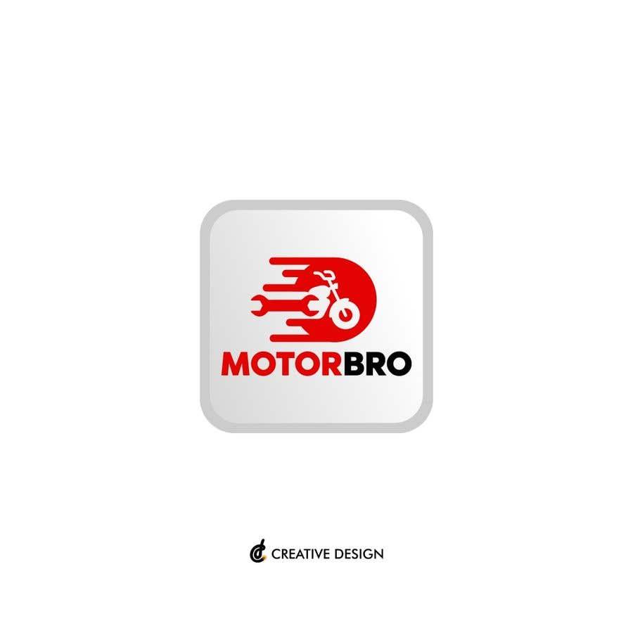Penyertaan Peraduan #61 untuk Create a brand logo and mobile app icon