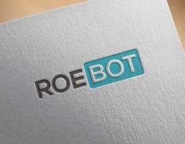 #318 for RoeBot IT Solutions af ibed05