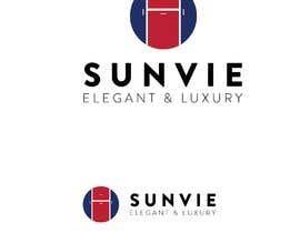 #69 untuk Logo Sunvie oleh zahoorkhan18