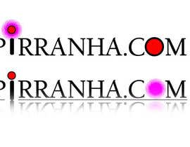 #47 for Logo Design for Pirranha.com af SDesignbd
