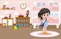 Graphic Design Entri Peraduan #46 for Concept Art for Child Education App