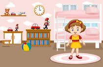 Graphic Design Entri Peraduan #47 for Concept Art for Child Education App