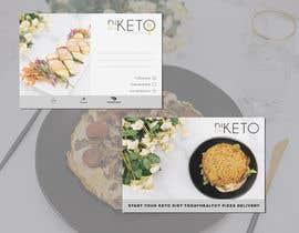 Nro 83 kilpailuun create postcard flyer for new restaurant käyttäjältä munshi777