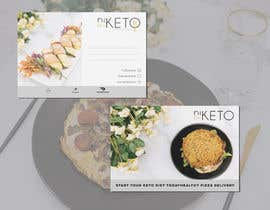 #83 cho create postcard flyer for new restaurant bởi munshi777