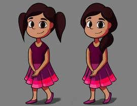 #141 for Penelope is a character that i would like come to life 5 years old cute girl WITH DIMPLES by HiMyNameIsImran