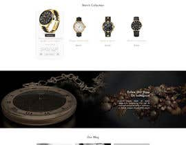tjilon2014님에 의한 Homepage Design for e-commerce platform을(를) 위한 #39