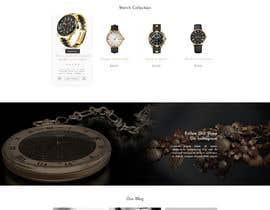 #39 cho Homepage Design for e-commerce platform bởi tjilon2014