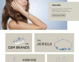 #10 cho Homepage Design for e-commerce platform bởi abhishekbagul