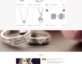 Digitalramesh2님에 의한 Homepage Design for e-commerce platform을(를) 위한 #12