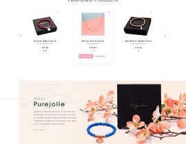 Digitalramesh2님에 의한 Homepage Design for e-commerce platform을(를) 위한 #13
