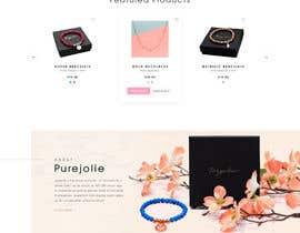 #13 cho Homepage Design for e-commerce platform bởi Digitalramesh2