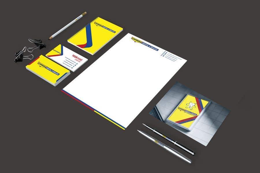 Bài tham dự cuộc thi #61 cho Review Promotional Materials