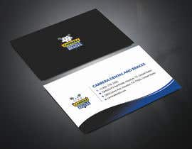 nº 53 pour Review Promotional Materials par amasuma412