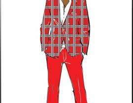 #8 for Fashion Design Illustrator af juliadafne123