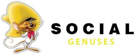 Contest Entry #25 for Make Logo for Social Media Advertising Company