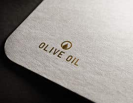 #41 for Logo  for high quality  olive Oil by alomgirbd001