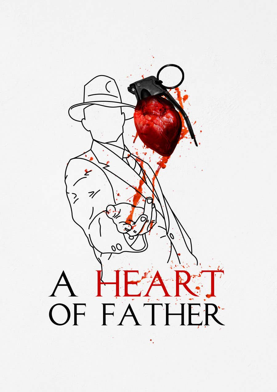 Contest Entry #                                        18                                      for                                         Digital artist: A heart for Father