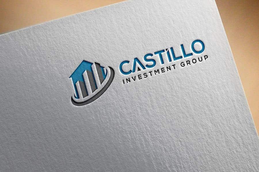 Konkurrenceindlæg #170 for Castillo Investment group