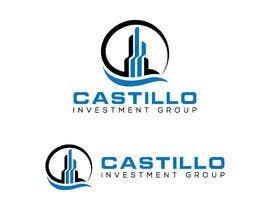 #89 for Castillo Investment group af SahirShakib231