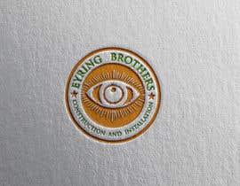 nº 146 pour New Company Logo par studiobd19