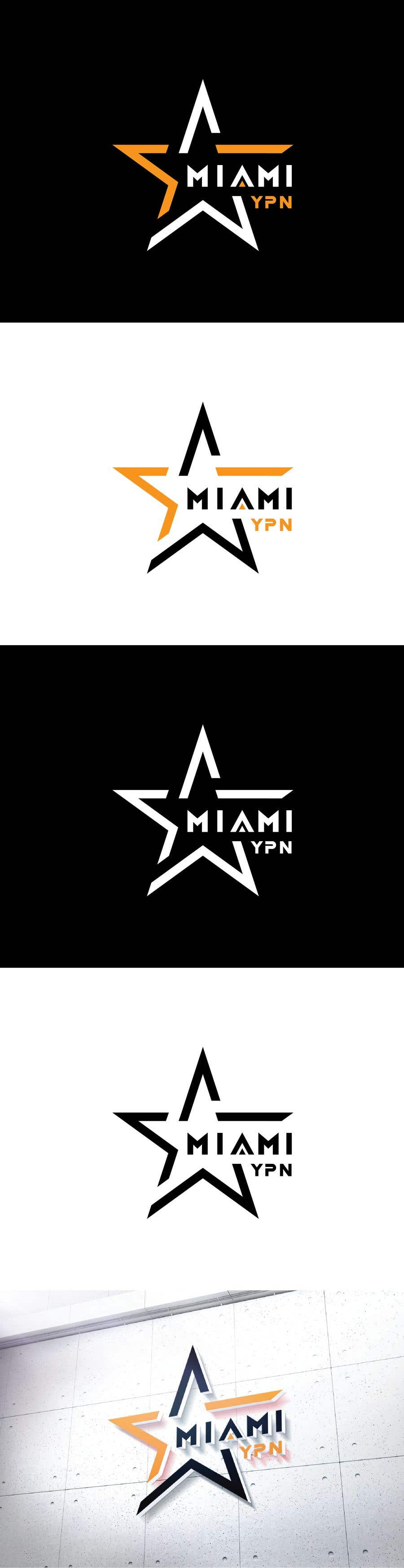 Contest Entry #295 for Miami YPN Logo
