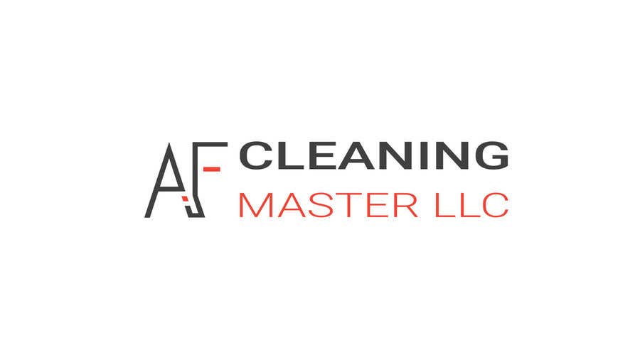 Contest Entry #9 for A & F   Cleaning Master LLC