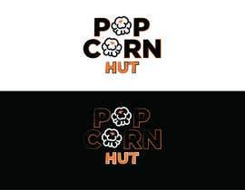 #97 for LOGO Design - Popcorn Company af sujon0787
