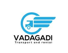 #42 for Branded Catchy Logo Designs For Company- Vadagadi by freelancersalam1