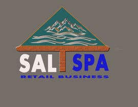 #47 cho Logo Design for Salt Therapy Spa/Retail Business bởi mmasudurrahman56