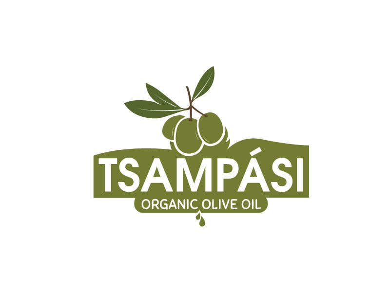 Contest Entry #31 for Logo for organic olive oil