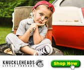 Proposition n° 71 du concours Graphic Design pour Banner for Advertising Knuckleheads Clothing