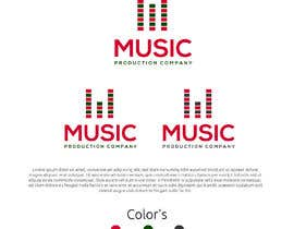 #10 for design a logo for Music production company af madesignteam
