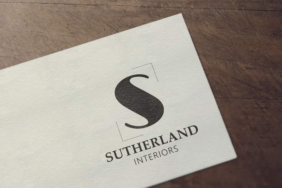 Bài tham dự cuộc thi #1279 cho Sutherland Interiors