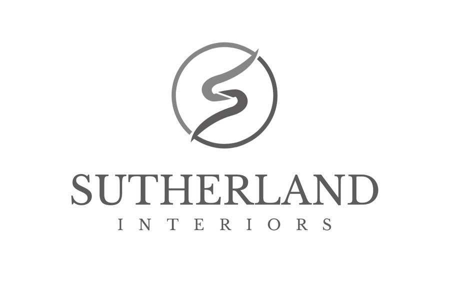 Kilpailutyö #2436 kilpailussa Sutherland Interiors